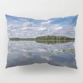 Tranquility At Its Best 2 - Alaska Pillow Sham