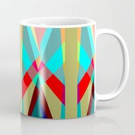 Three Strangers Coffee Mug