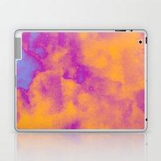 Lava lands Laptop & iPad Skin