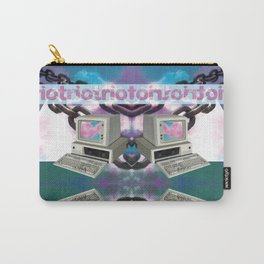 RIOT TRIO Carry-All Pouch