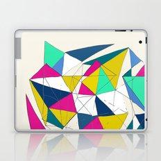 Geometric World Laptop & iPad Skin