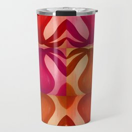 Stream Of Love Travel Mug
