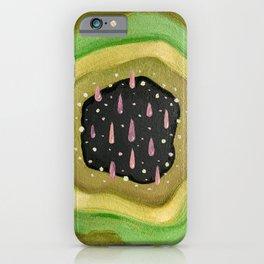 Dig iPhone Case