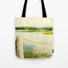 Somes Sound, Maine Tote Bag
