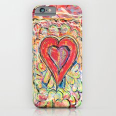Jasper Heart Slim Case iPhone 6s