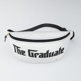 The Made Student Fanny Pack