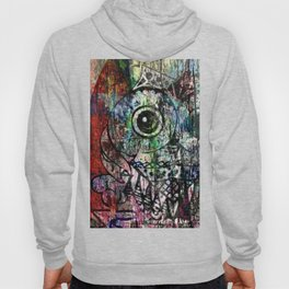 Owl of West 27th and South 6th Hoody