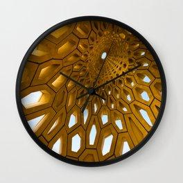 Kaust Beacon Wall Clock