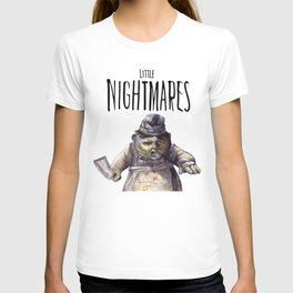 Little Nightmares - Cook T-shirt