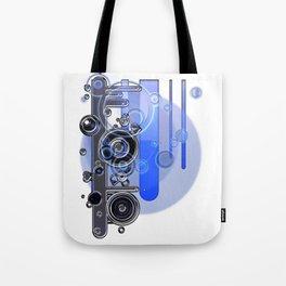 Machina Tote Bag