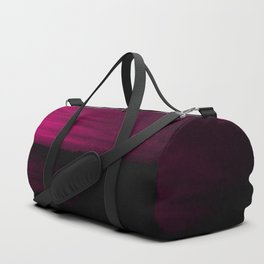 iDeal - Black Rasberry Duffle Bag