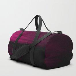 iDeal - Black Rasberry Duffle Bag