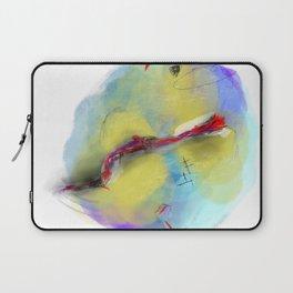 unsettled Laptop Sleeve