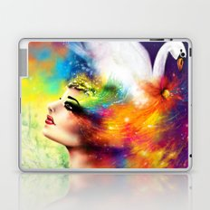 DESIDERIUM Laptop & iPad Skin