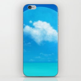Vox iPhone Skin