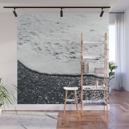 Ocean shore Wall Mural