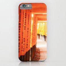 Trail iPhone 6s Slim Case