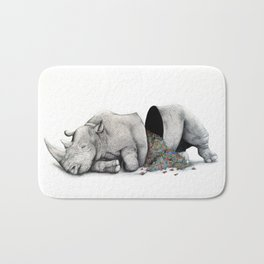Rhino Slumber Bath Mat