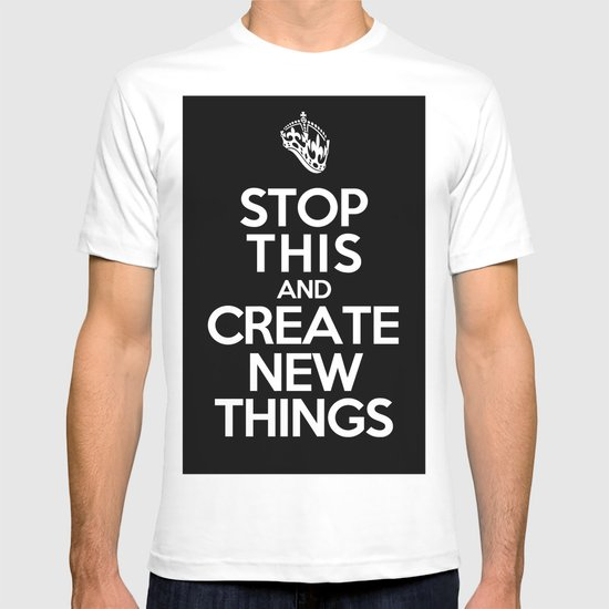 Stop This T-shirt