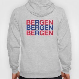BERGEN Hoody