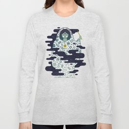 The Magician: Enchantment Long Sleeve T-shirt