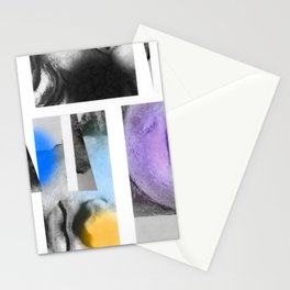 Composition 787 Stationery Cards