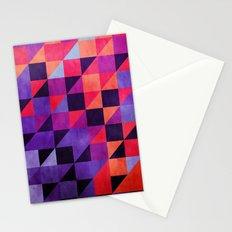 GEO3077 Stationery Cards