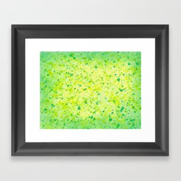 Abstract No. 191 Framed Art Print