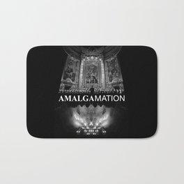 Amalgamation #4 Bath Mat