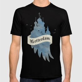 Ketterdam T-shirt