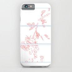 My Love Slim Case iPhone 6