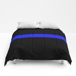 Respect Law Enforcement Comforters