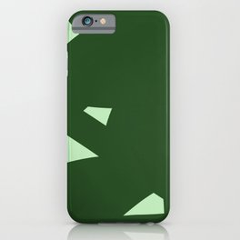 Forest glen iPhone Case