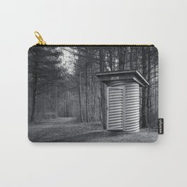 The Rest House Carry-All Pouch