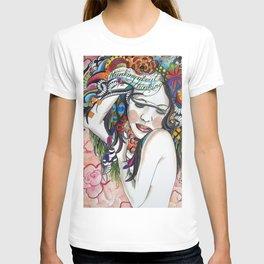 Thinking About Thinking T-shirt