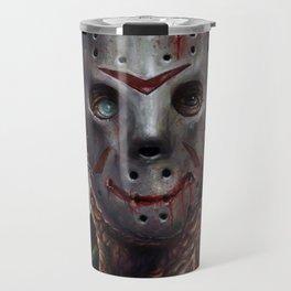 Jason - Friday the 13th Travel Mug