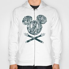 The Mouse Hoody