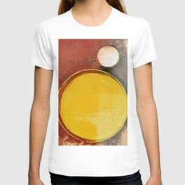 Kuaray and Jacy (Sun and Moon) T-shirt
