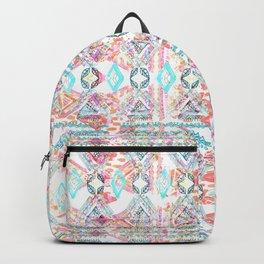 Hazey Tribe Backpack