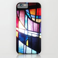 Stained Beauty iPhone 6s Slim Case