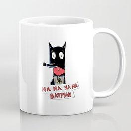 BatStu Coffee Mug