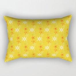 Winter Twinkles Rectangular Pillow