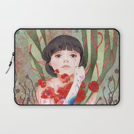 #8 Poppy Laptop Sleeve