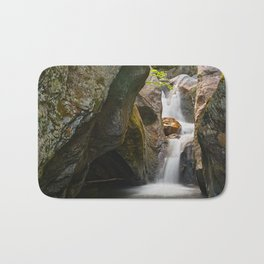 Texas Falls Bath Mat