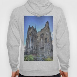 St Margaret's Chapel Edinburgh Castle Hoody