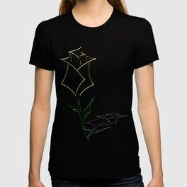 Yellow Rose (Rose Alix) T-shirt