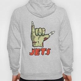Curren$y Jets Hand Hoody