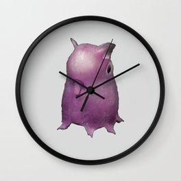 octupus abby Wall Clock