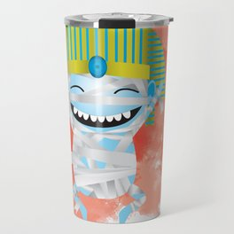 King KiKi Travel Mug