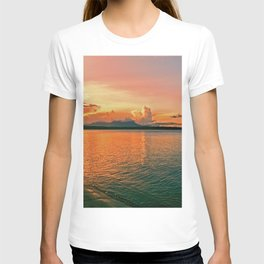 Pure Sunset T-shirt